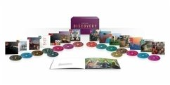 Discovery Boxset (14 Studioalbum Boxset) (Remaster) - Pink Floyd