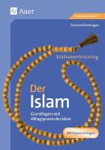 Stationentraining Der Islam