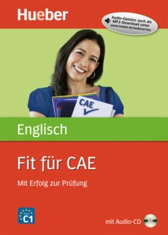 Fit für CAE - Williams, Gerald R.