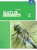 Natur plus 7 / 8. Schülerband. Biologie. Gesamtschule. Nordrhein-Westfalen