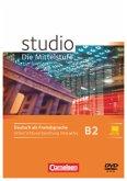 Studio D: Deutsch als Fremdsprache - B2 (PC)