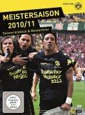 BVB: Meistersaison 2010/11 - Saisonrückblick & Meisterfeier - 2 Disc DVD