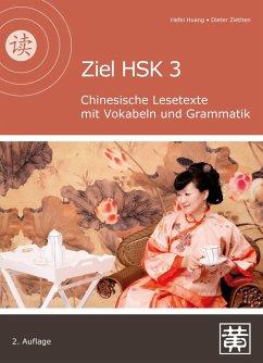 Ziel HSK 3 - Huang, Hefei; Ziethen, Dieter
