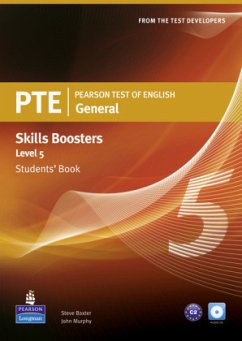 Level 5, Students' Book w. Audio-CD