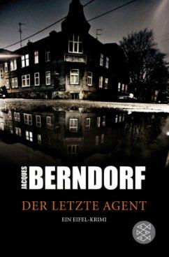 Der letzte Agent / Siggi Baumeister Bd.3 - Berndorf, Jacques