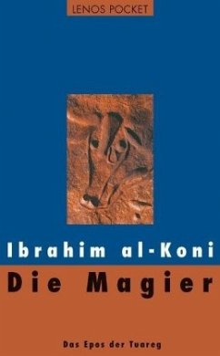 Die Magier - Koni, Ibrahim al-