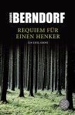 Requiem für einen Henker / Siggi Baumeister Bd.2