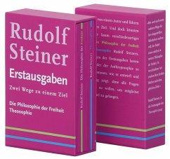 Zwei Wege zu einem Ziel - Steiner, Rudolf