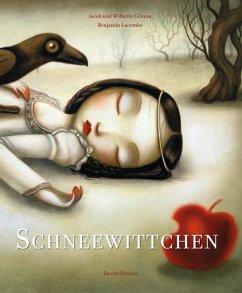 Schneewittchen - Grimm, Jacob; Grimm, Wilhelm