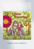 Rückt dem Wolf nicht auf den Pelz! / Liliane Susewind Bd.7 (1 MP3-CDs)
