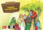Bildkarten für unser Erzähltheater: Zachäus auf dem Baum