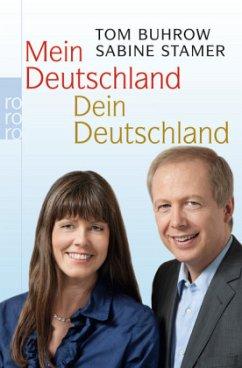 Mein Deutschland - Dein Deutschland