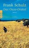 Das Ouzo-Orakel / Hagener Trilogie Bd.3