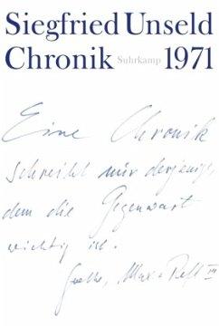 Chronik Bd.2 - Unseld, Siegfried Unseld, Siegfried