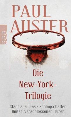 Die New-York-Trilogie - Auster, Paul