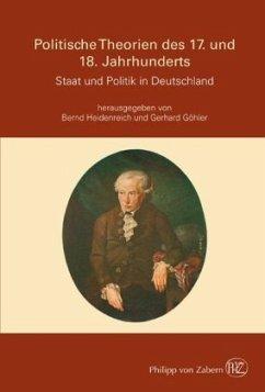 Staat und Politik in Deutschland