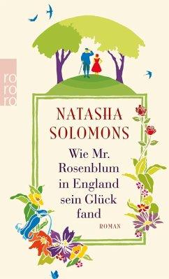 Wie Mr. Rosenblum in England sein Glück fand - Solomons, Natasha