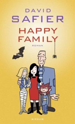 Happy Family - Safier, David
