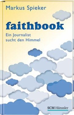 Faithbook - Spieker, Markus