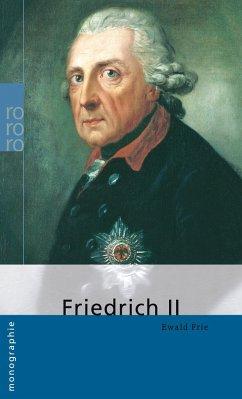 Friedrich II. - Frie, Ewald