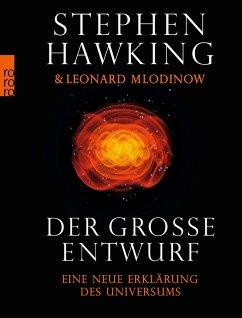 Der große Entwurf - Hawking, Stephen W.; Mlodinow, Leonard