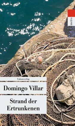 Strand der Ertrunkenen - Villar, Domingo