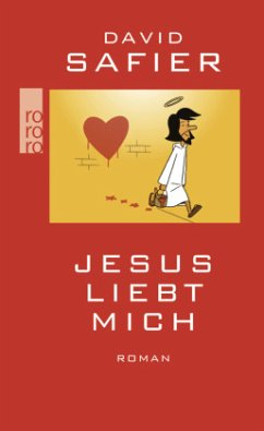 Jesus liebt mich, Sonderausgabe - Safier, David