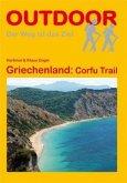 Griechenland: Corfu Trail
