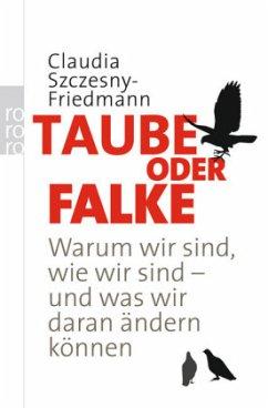 Taube oder Falke