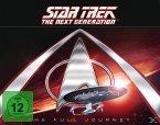 Star Trek - The Next Generation: The Full Journey (49 DVDs)
