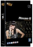 eJay House 6 reloaded (Download für Windows)
