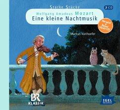Starke Stücke, Wolfgang Amadeus Mozart: Eine kl...