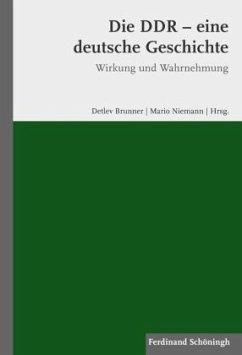 Die DDR - eine deutsche Geschichte