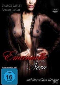 Emanuelle Nera und ihre wilden Hengste