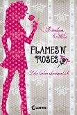 Flames 'n' Roses / Lebe lieber übersinnlich Bd.1