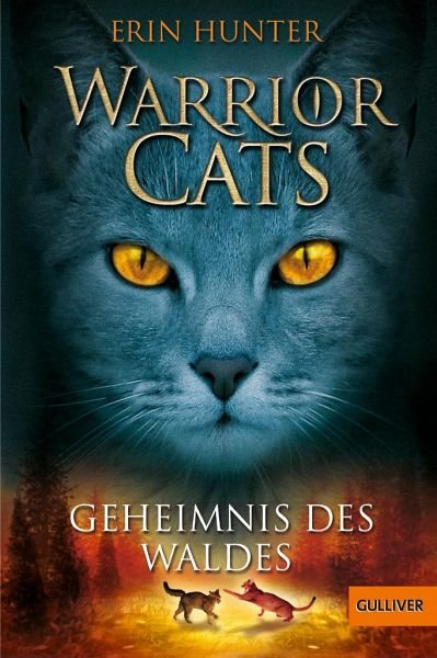 Warrior Cats Geheimnis Des Waldes Epub