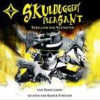 Rebellion der Restanten / Skulduggery Pleasant Bd.5 (6 Audio-CDs)
