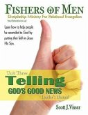 Telling God's Good News: Discipleship Ministry for Relational Evangelism - Leader's Manual