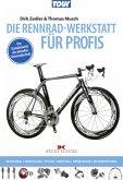 Die Rennradwerkstatt für Profis