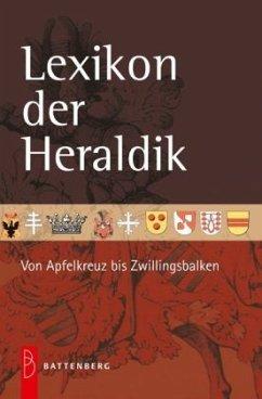 Lexikon der Heraldik - Oswald, Gert