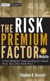 Risk Premium Factor + Website