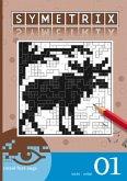 Taschen-Symetrix-Rätsel 01
