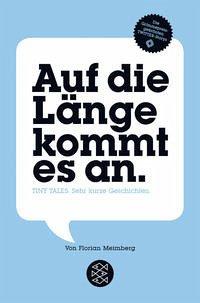 Auf die Länge kommt es an - Meimberg, Florian