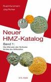Die Münzen der Schweiz Antike bis Mittelalter / Neuer HMZ-Katalog Bd.1