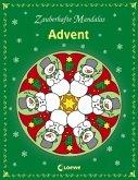 Advent / Zauberhafte Mandalas