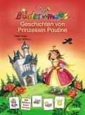Bildermaus-Geschichten von Prinzessin Pauline