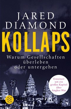 Kollaps - Diamond, Jared