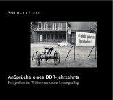 AnSprüche eines DDR Jahrzehnts