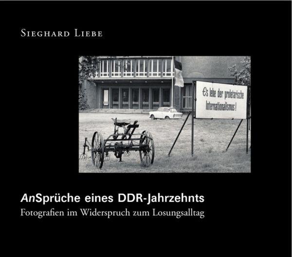 ddr sprüche An Sprüche eines DDR Jahrzehnts von Sieghard Liebe portofrei bei  ddr sprüche