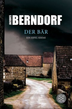 Der Bär / Siggi Baumeister Bd.10 - Berndorf, Jacques